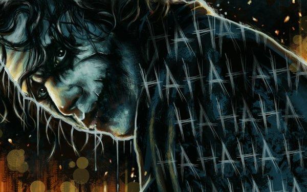 Comics Joker DC Comics HD Wallpaper   Background Image