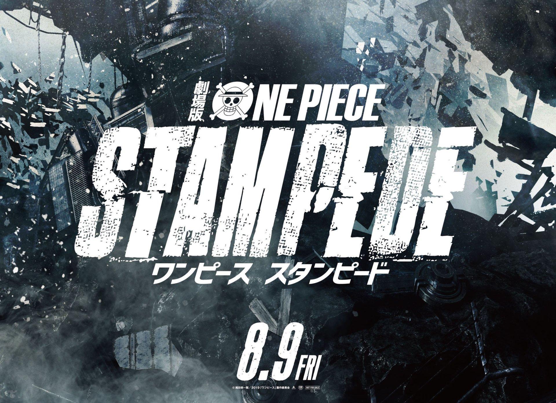 download film one piece movie stampede