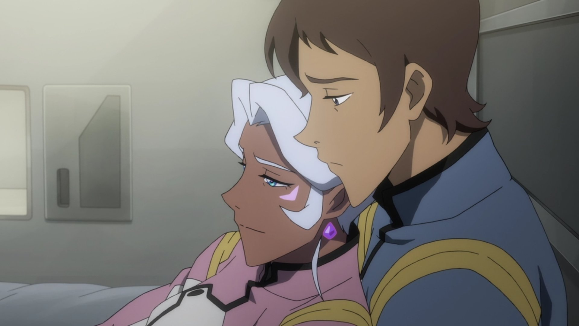 Allura And Lance Hd Wallpaper Background Image 1920x1080 Id
