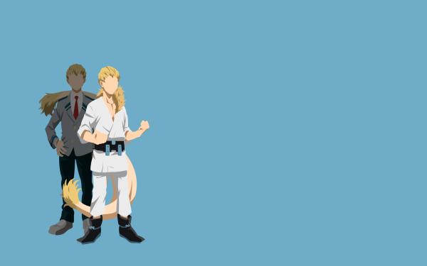 Anime My Hero Academia Mashirao Ojiro HD Wallpaper | Background Image