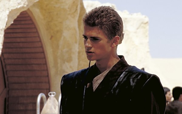 Movie Star Wars Episode II: Attack Of The Clones Star Wars Anakin Skywalker Hayden Christensen HD Wallpaper | Background Image