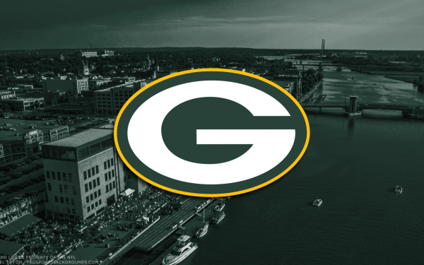 Sports Green Bay Packers  Football Logo NFL HD Wallpaper | Background Image