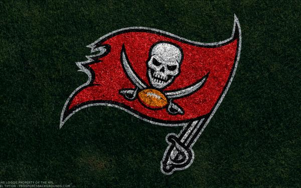 Sports Tampa Bay Buccaneers Football NFL Logo Emblem HD Wallpaper | Background Image