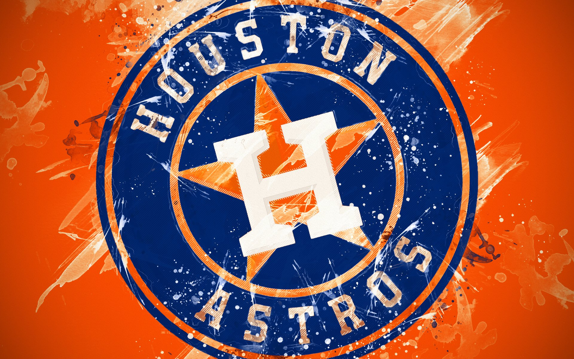 8 Houston Astros Hd Wallpapers Background Images