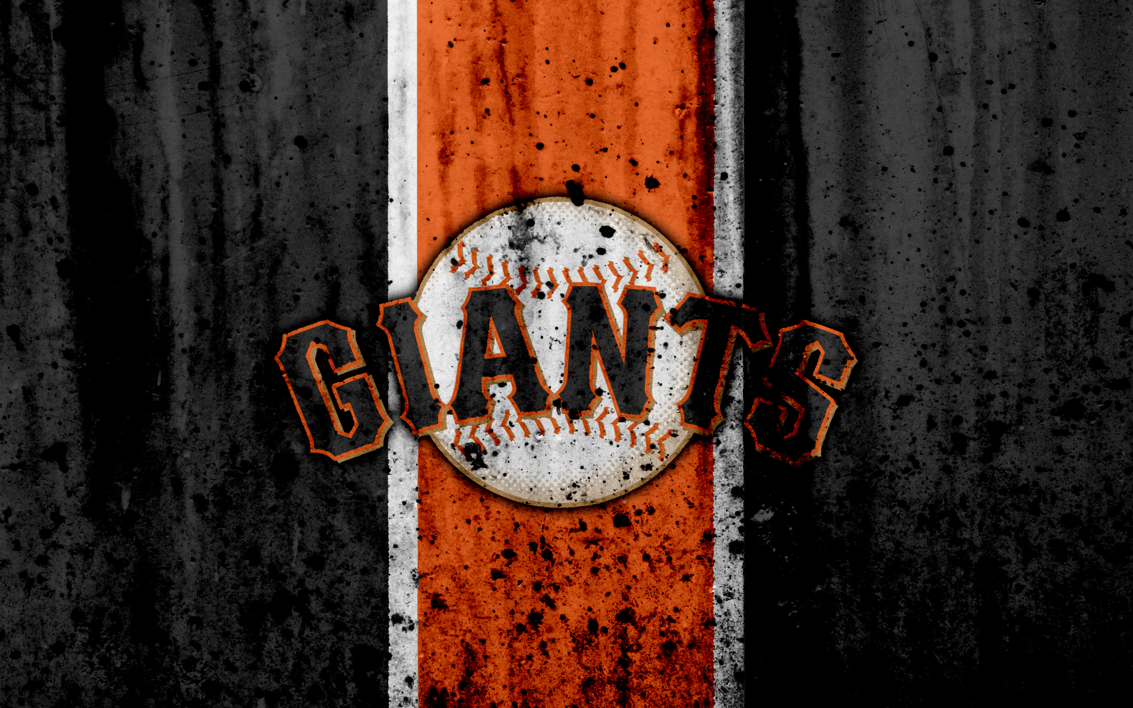 San Francisco Giants 4k Ultra Hd Wallpaper Background Image