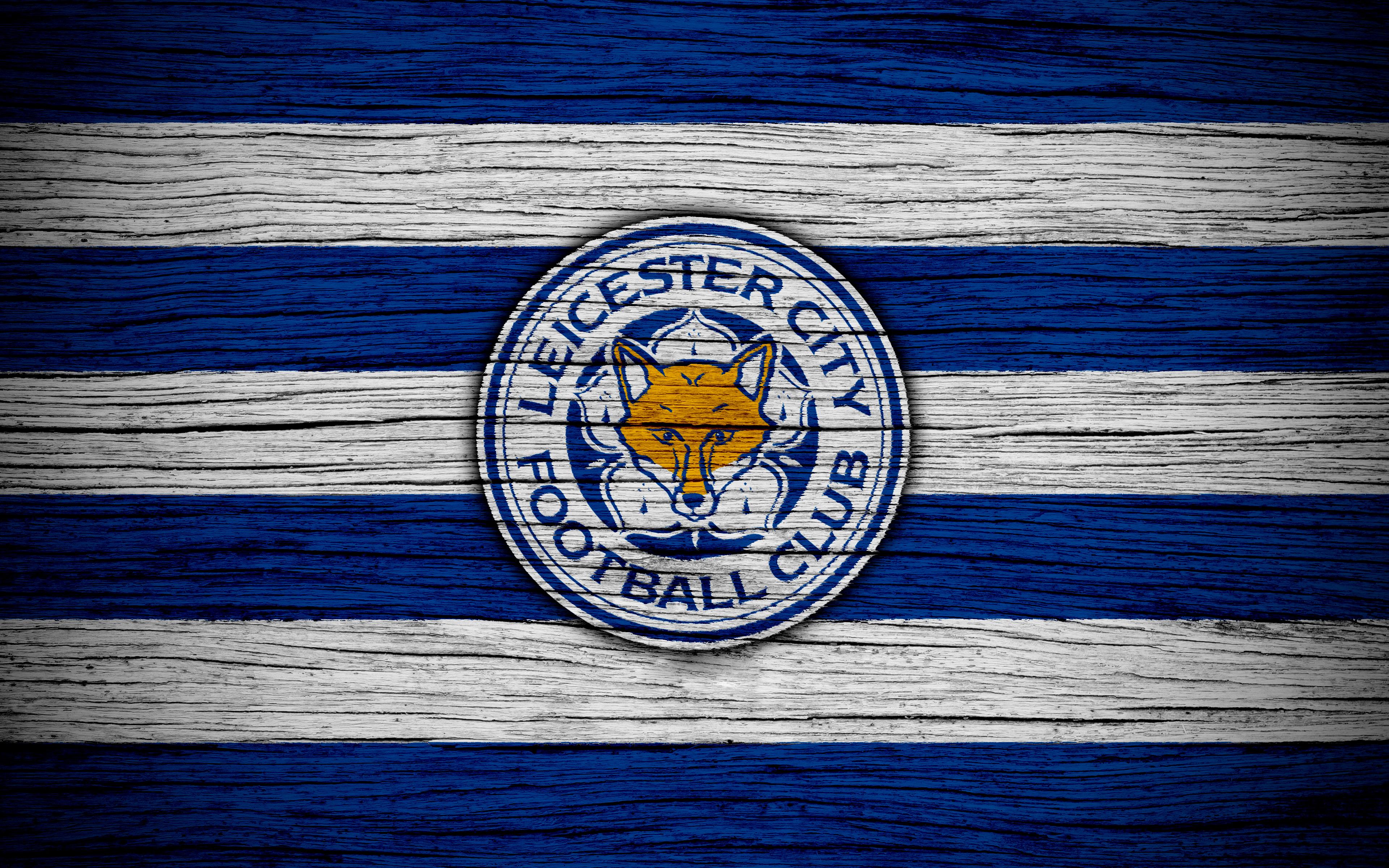 Leicester City F.C. 4k Ultra HD Wallpaper