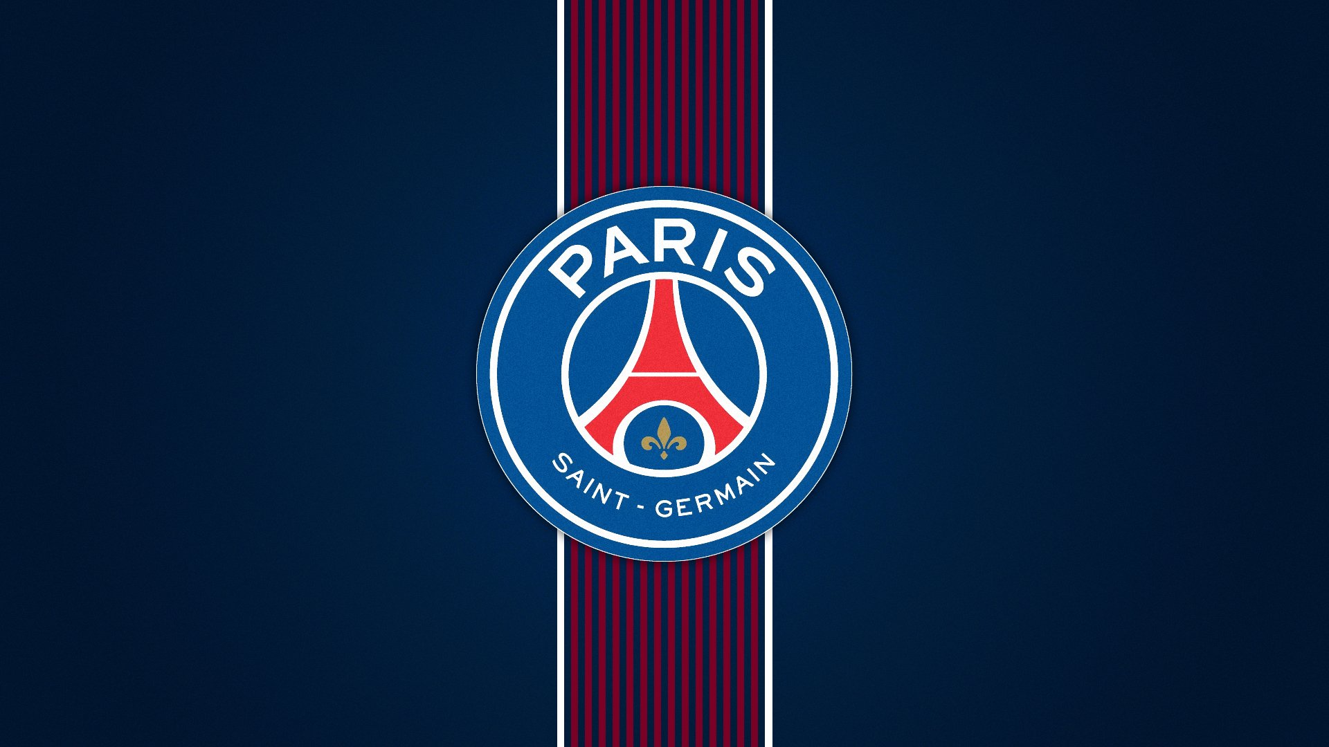 Paris Saint Germain F C Hd Wallpaper Background Image
