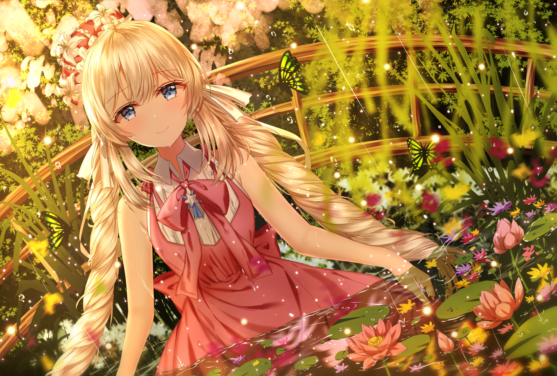 Wallpapers ID:984025