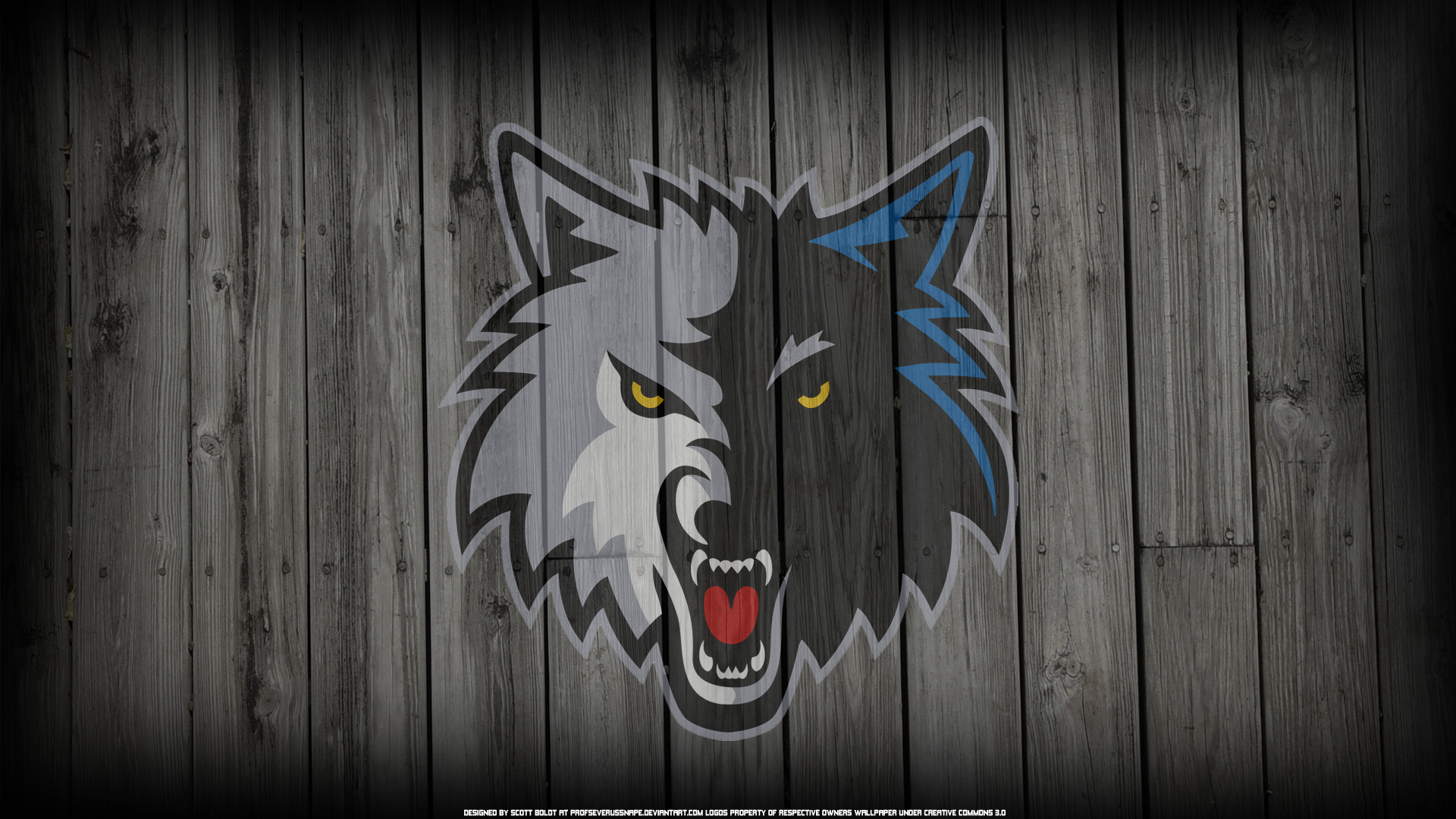 Minnesota Timberwolves Hd Wallpaper Background Image 1920x1080