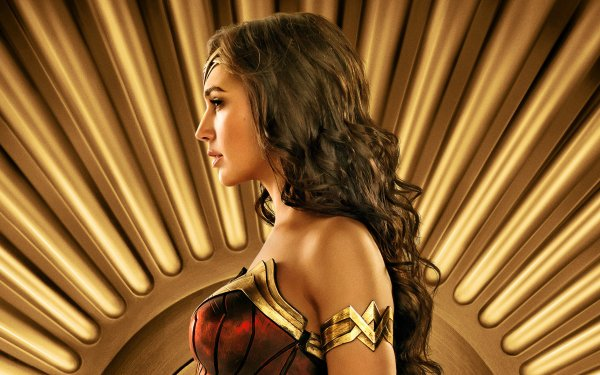 Movie Wonder Woman Gal Gadot DC Comics HD Wallpaper | Background Image