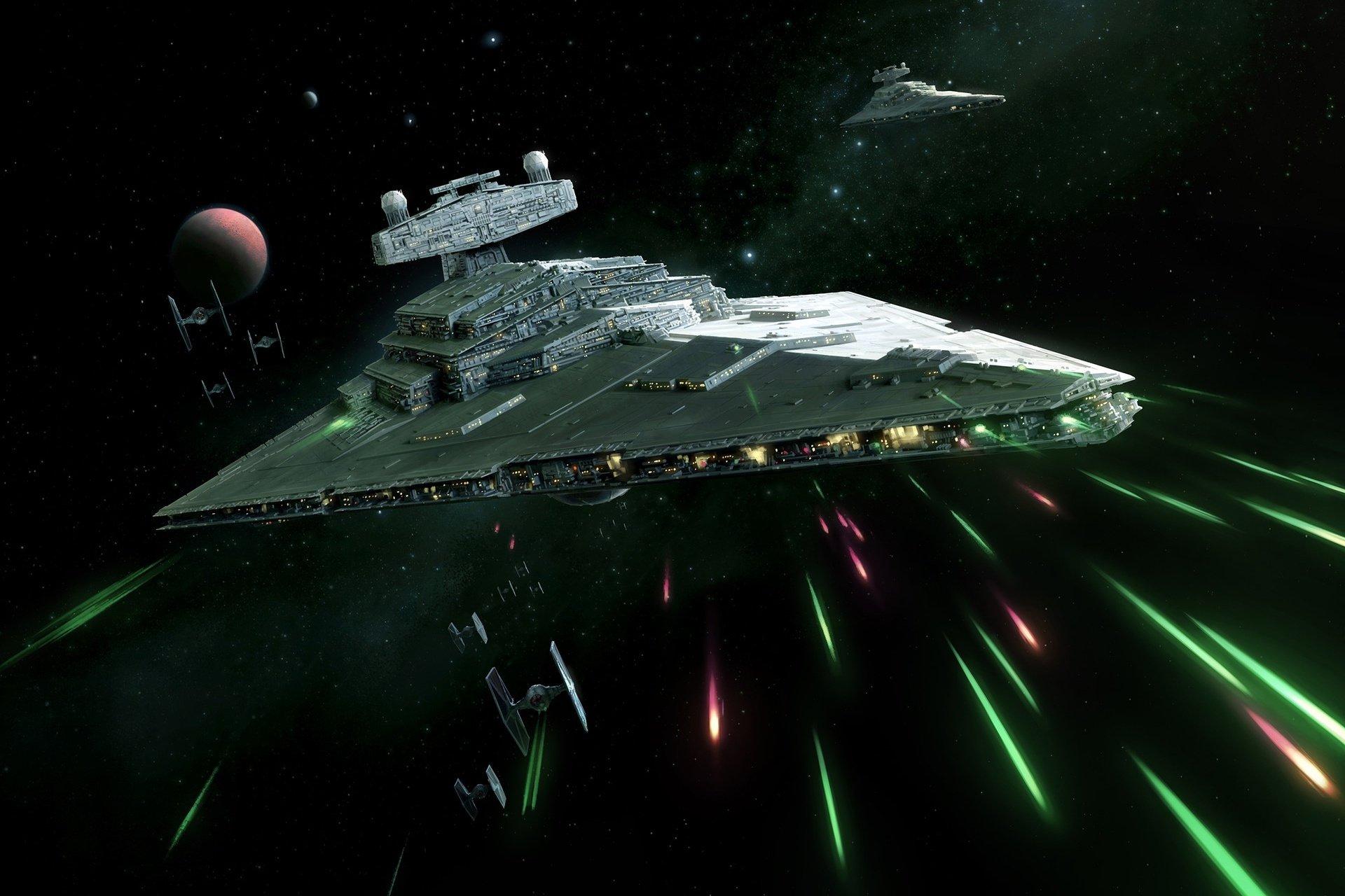 Star Wars Hd Wallpaper Background Image 1920x1280 Id 988772 Wallpaper Abyss