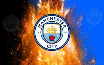 98 Manchester City F C Hd Wallpapers Background Images Wallpaper Abyss