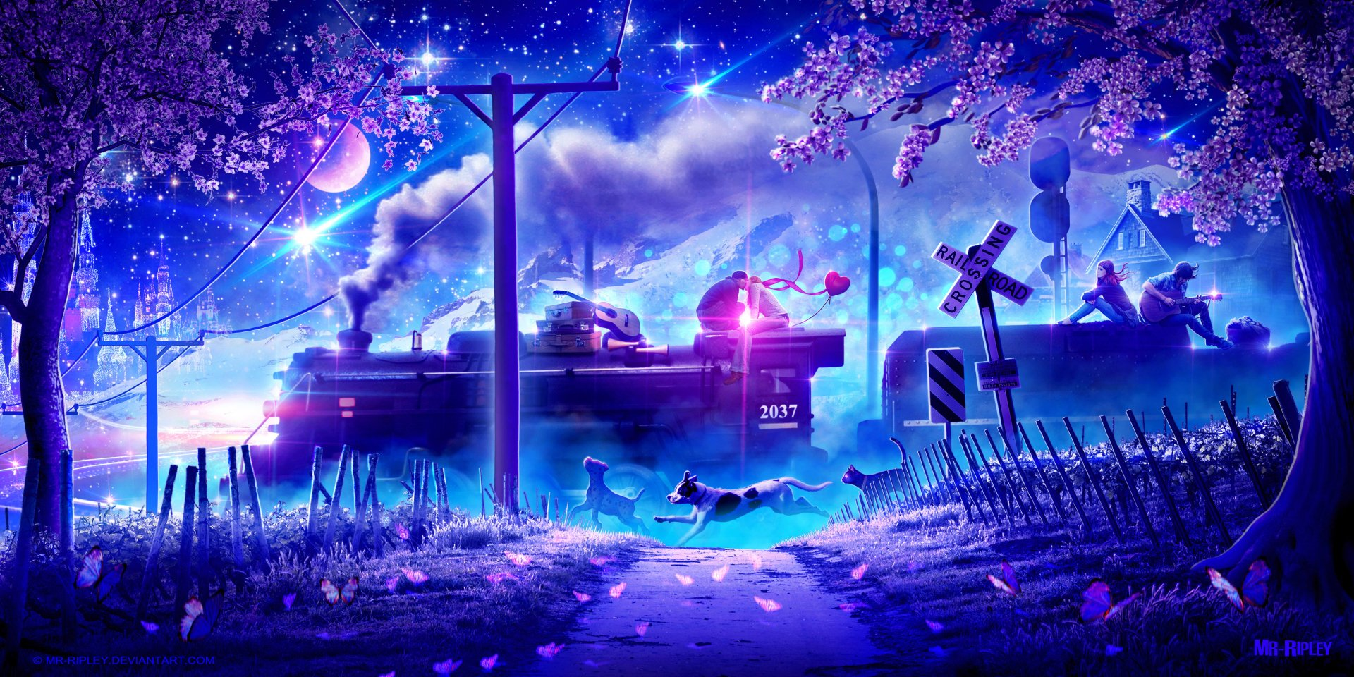 Wallpapers ID:990581