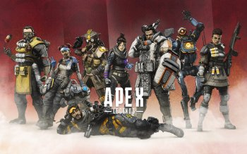 86 Apex Legends Hd Wallpapers Background Images Wallpaper Abyss