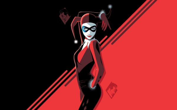 Comics Harley Quinn DC Comics HD Wallpaper | Background Image