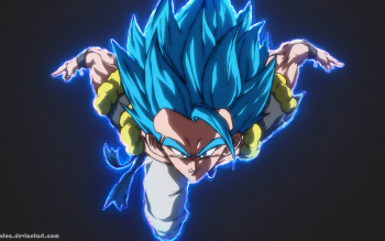 195 Dragon Ball Super Broly Hd Wallpapers Background