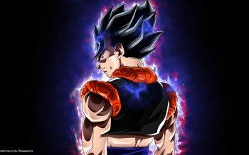 111 Gogeta Dragon Ball Fondos De Pantalla Hd Fondos De