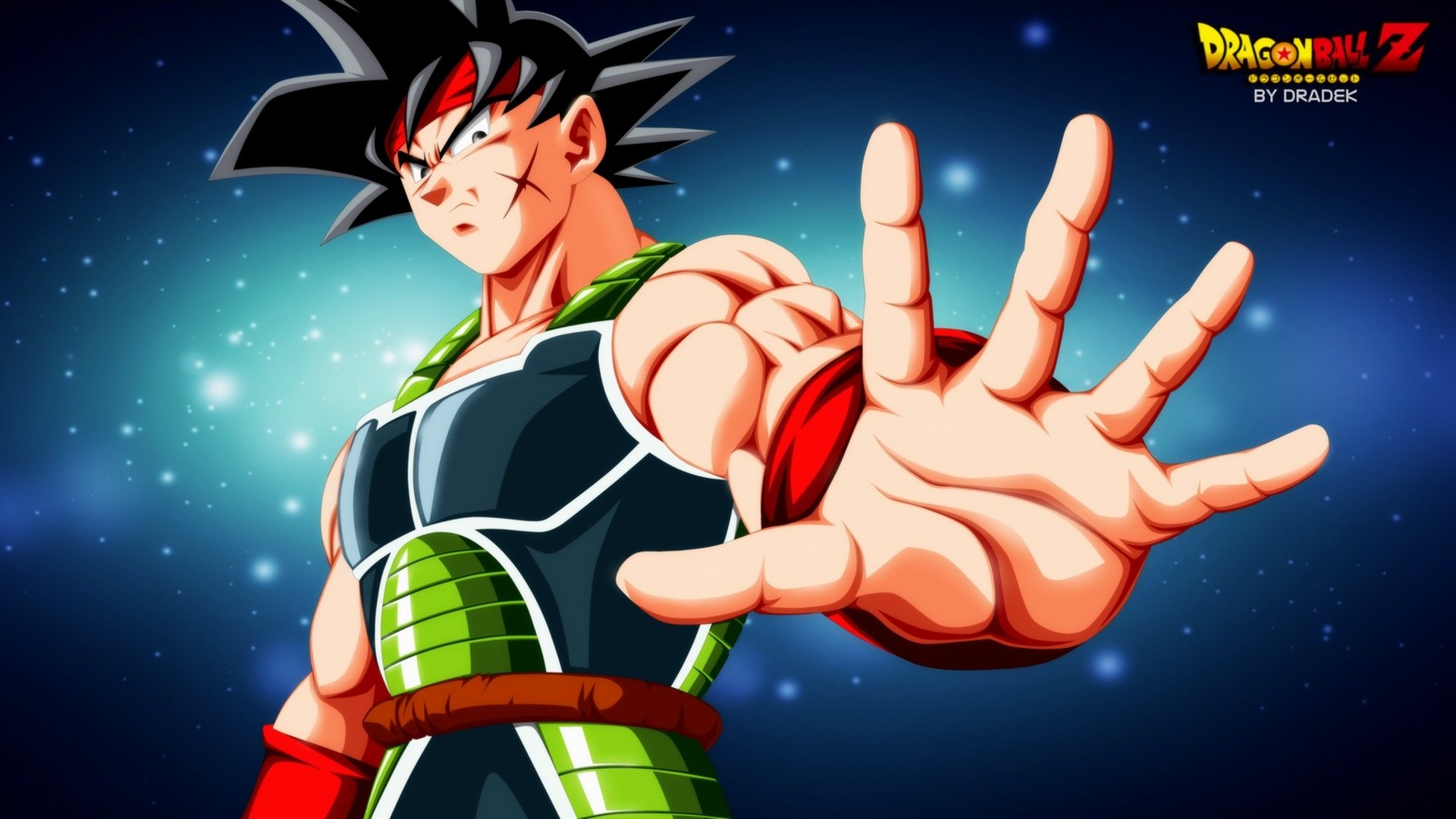 35 Bardock Dragon Ball Hd Wallpapers Background Images Wallpaper Abyss Page 2