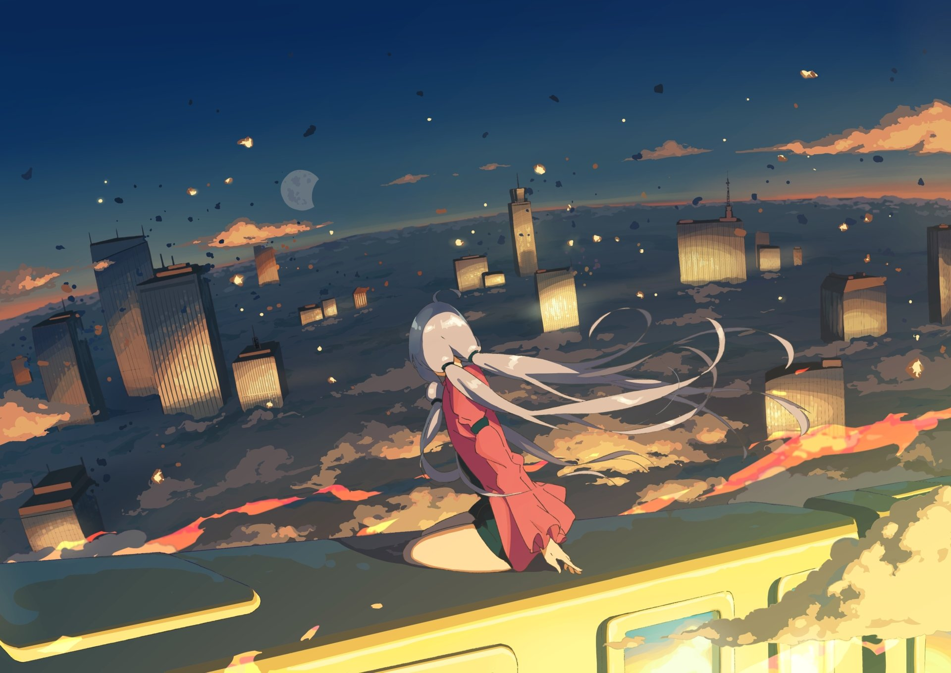 Wallpapers ID:995585