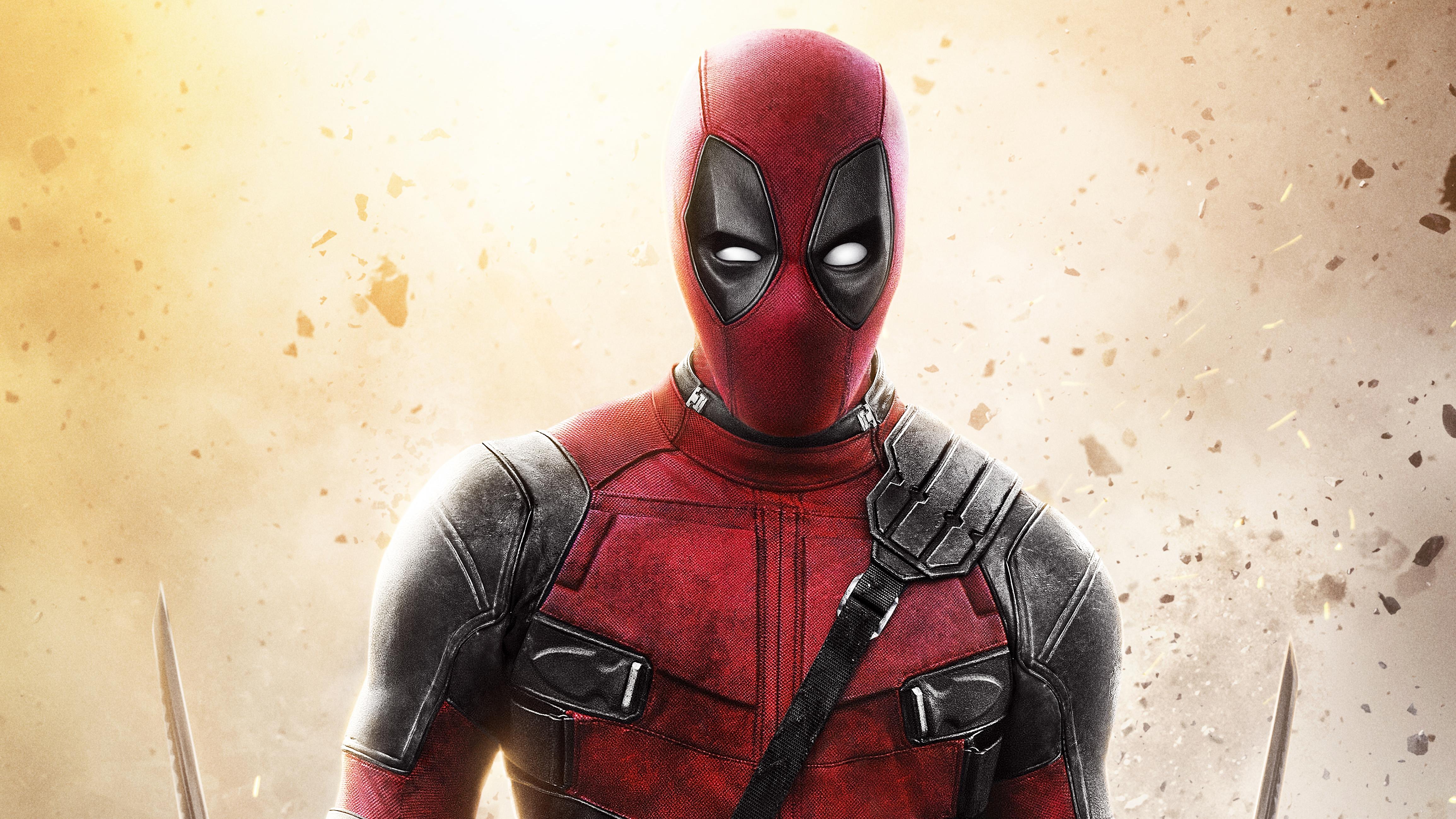Deadpool 2 4k Ultra Hd Wallpaper Background Image 4618x2598 Id 996855 Wallpaper Abyss