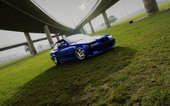 1 Bmw M3 E36 Hd Wallpapers Background Images Wallpaper Abyss