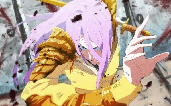 Anime Touken Ranbu Hachisuka Kotetsu HD Wallpaper | Background Image