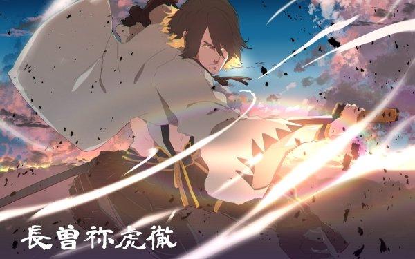 Anime Touken Ranbu Nagasone Kotetsu HD Wallpaper   Background Image