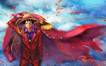 126 4k Ultra Hd Monkey D Luffy Wallpapers Background Images Wallpaper Abyss