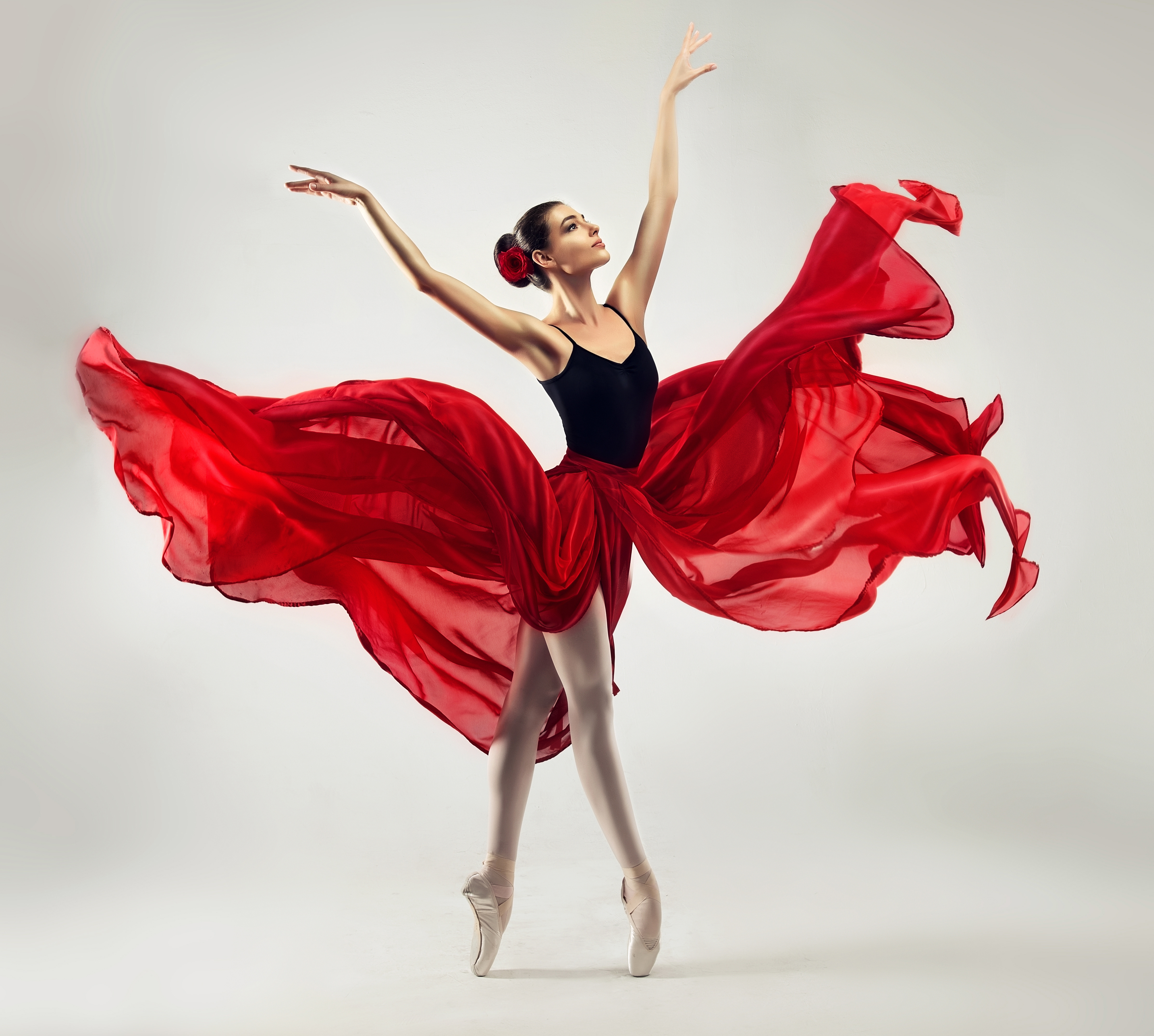 Ballet Hd Wallpaper Background Image 3720x3340 Id 999807 Wallpaper Abyss